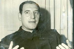 Bischof Jerónimo Podesta