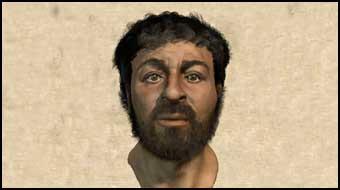 Jesus Aussehen