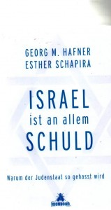 001 Israel ist an allem schuld