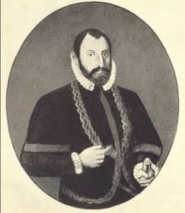 Ludwig Graf zu Sayn von Wittgenstein Ludwig der Ältere 1532-1605; Wikimedia