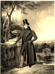 Ludwig Adolf Friedrich zu Sayn-Wittgenstein-Sayn; Wikipedia